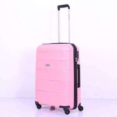 vali vỏ nhựa sakos
