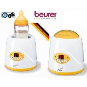 máy hâm nóng bình sữa beureu jby52