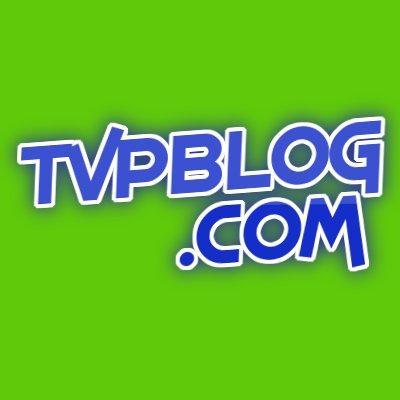 Logo chính thức Website TVP BLOG
