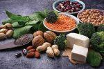 Các loại rau củ quả, đậu giúp cải thiện sinh lý nam