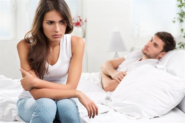 Nguyên nhân nội sinh gây ra bệnh yếu sinh lý nam giới