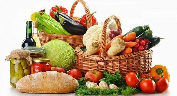 Chữa xuất tinh sớm bằng cách ăn rau củ quả