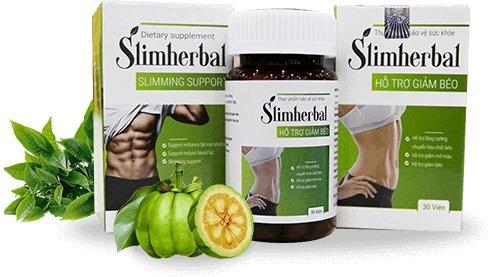 Giảm cân Slim Herbal lừa đảo