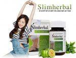 Viên uống giảm cân Slim Herbal