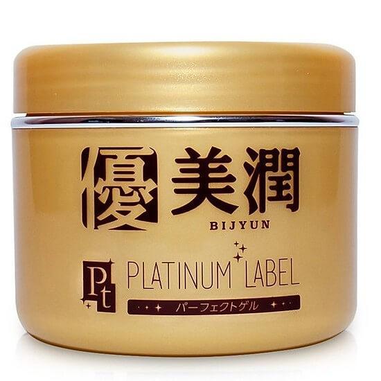 Kem dưỡng da mặt ban đêm Platium Lableb Nhật Bản