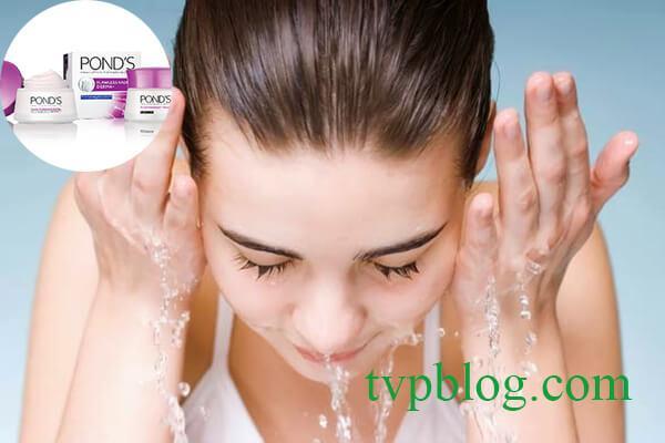 Kem dưỡng trắng da mặt là gì