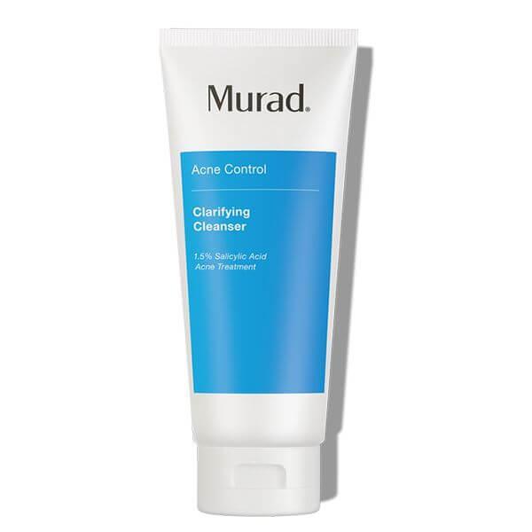 Sữa rửa mặt dành cho da nhạy cảm Murad CLARIFYING CLEANSER