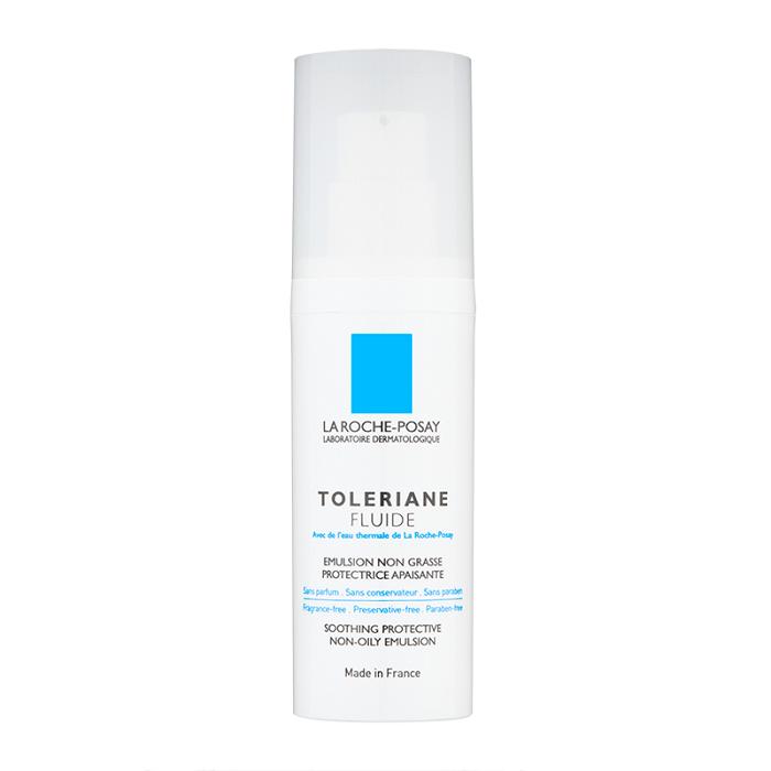 Sửa rửa mặt dành cho da nhạy cảm La Roche-Posay Toleriane Sensitive Fluide