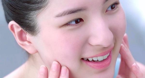 Thành phần trong kem trị mụn ẩn dưới da hiệu quả