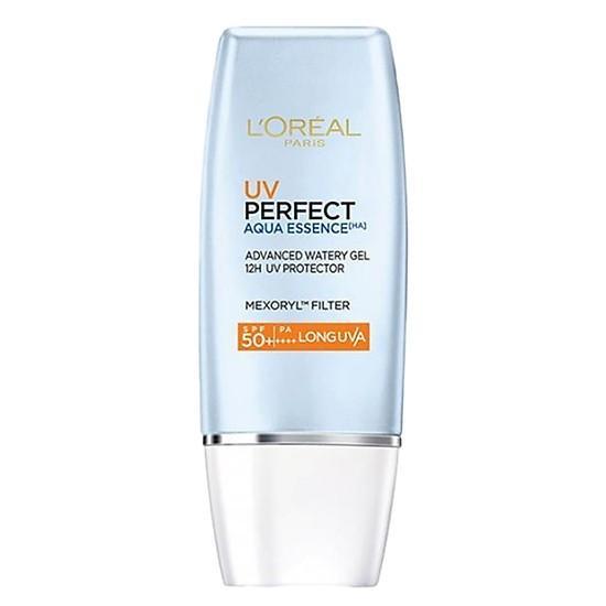 Kem chống nắng cho da khô L'Oreal UV Perfect Aqua Essence