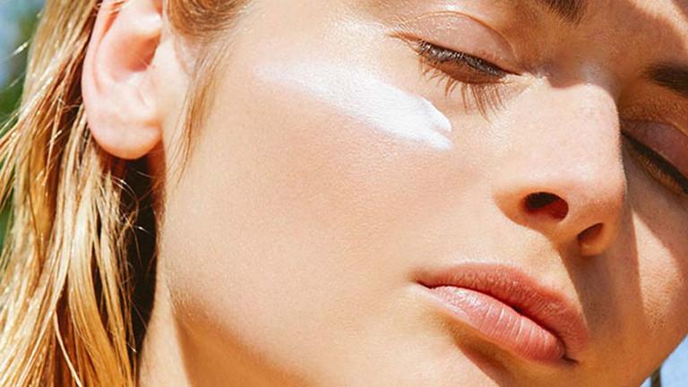 Lưu ý khi sử dụng kem chống nắng cho da khô