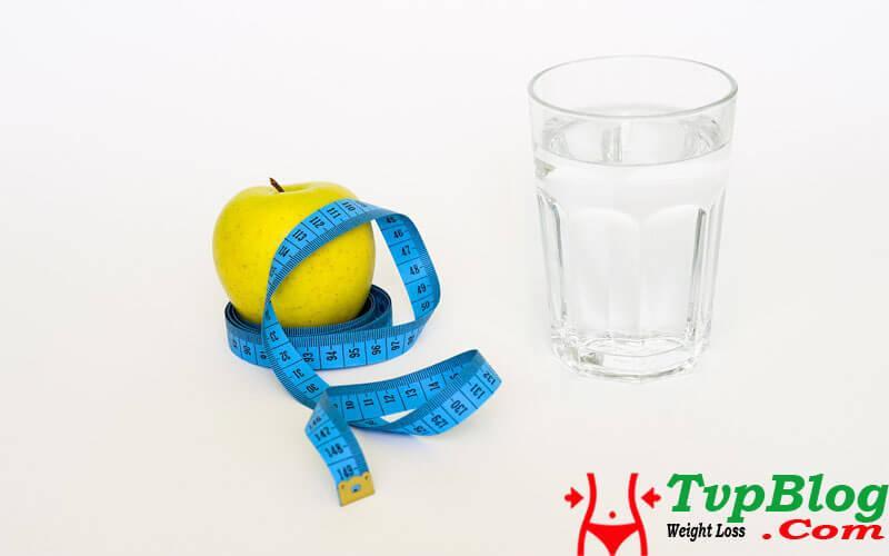 Các giảm cân sau sinh nhanh nhất từ việc uống nhiều nước